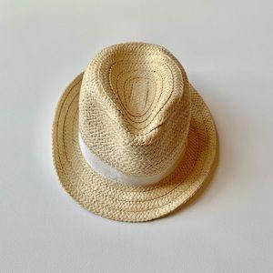 Baby gap baby boy fedora hat